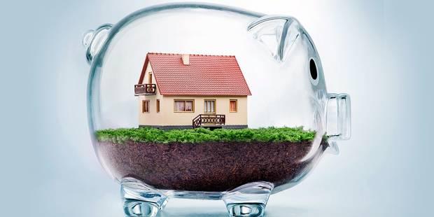Crédits hypothécaires: ça change le 1er décembre - La DH