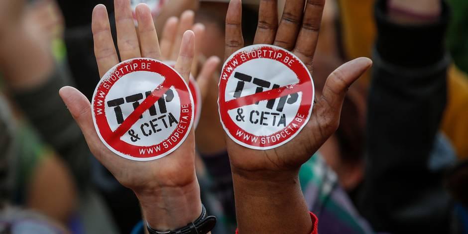 Le TTIP pour les nuls, en 10 questions