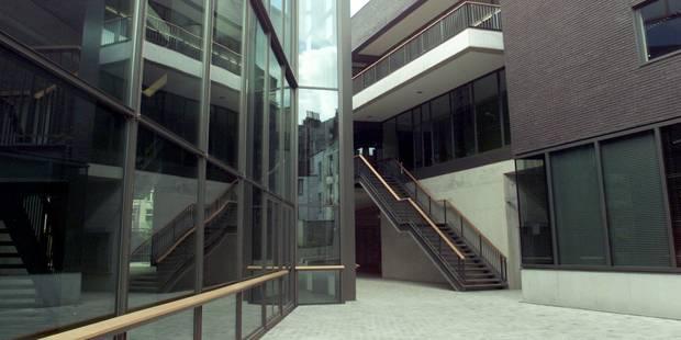 L'Université d'Anvers dans le top 10 des meilleures jeunes universités du monde - La DH