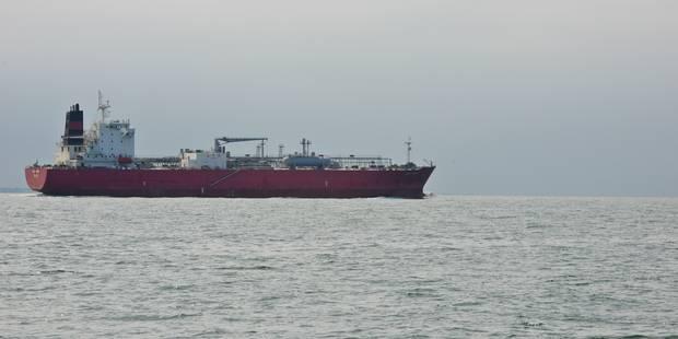 Deux pétroliers entrent en collision au large des côtes belges : pas de pollution détectée pour le moment - La DH