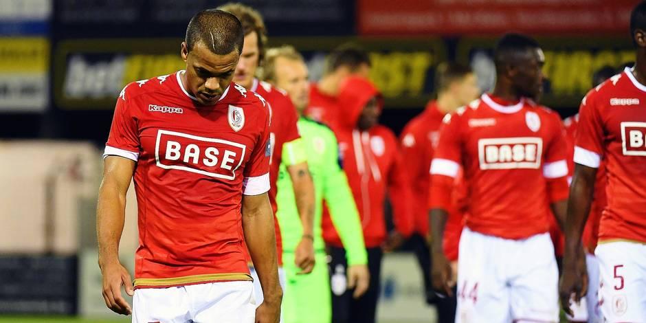Geel v Standard - Belgian Cup