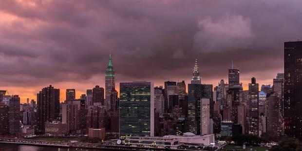 New York comme vous ne l'avez jamais vu (PHOTOS) - La DH