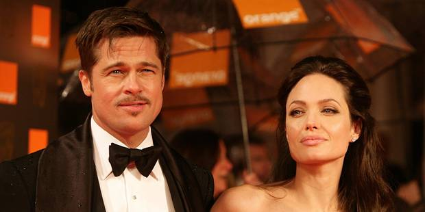 Brad Pitt violent avec ses enfants ? Une enquête pour maltraitance ouverte à Los Angeles ! - La DH