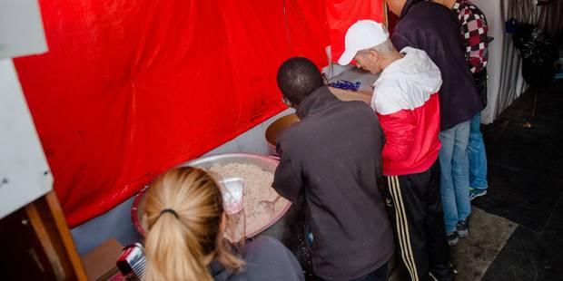 La Belgique n'a réinstallé que 119 réfugiés venus de Grèce ou d'Italie - La DH