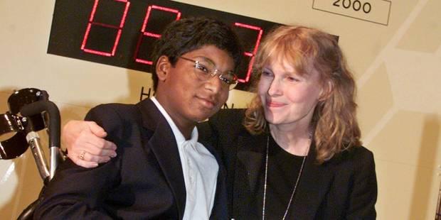 Le fils de Mia Farrow s'est suicidé - La DH