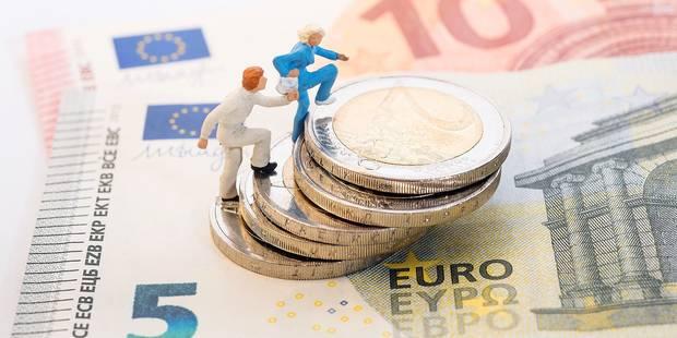 Non, le fisc ne triche pas: en moyenne 666 euros sont remboursés par déclaration - La DH
