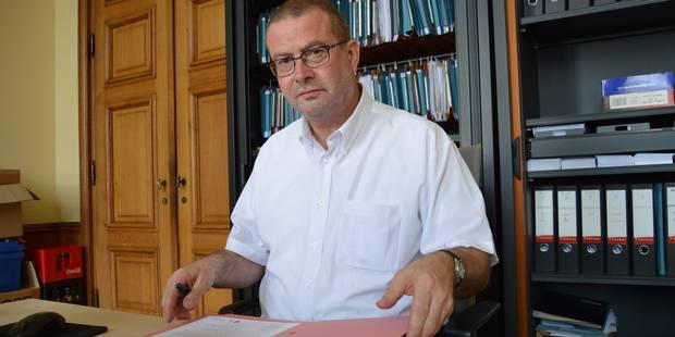 Tournai: suite et presque fin de l'affaire Robert Delvigne - La DH
