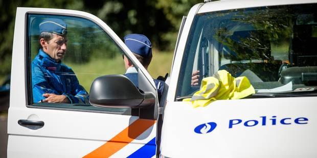 Fêtes de Wallonie : la police lance un appel à témoins après une agression au couteau à Salzinnes - La DH
