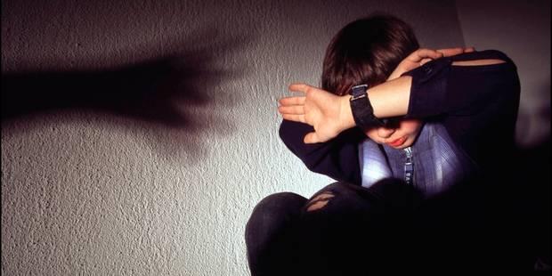 Borinage: arrêté pour avoir frappé son enfant de 8 ans ! - La DH