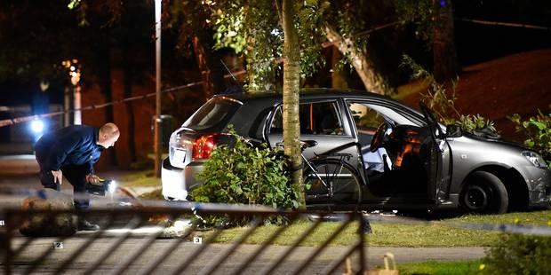 Fusillade à Malmö: l'un des blessés est décédé (PHOTOS) - La DH