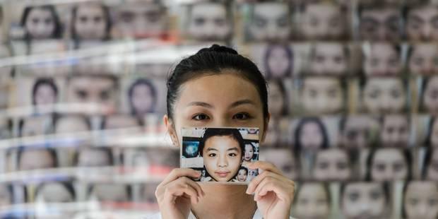 Trouver un travail ? L'amour? La solution à Hong Kong, c'est l'épilation des sourcils - La DH