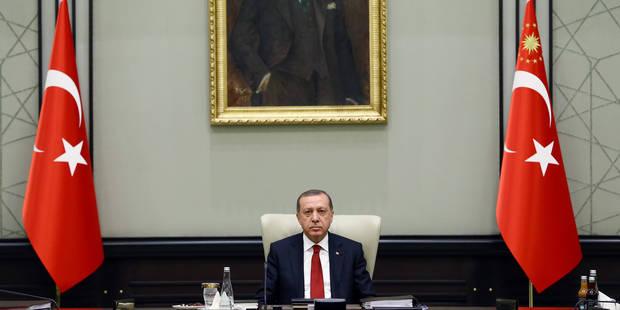 Turquie: l'�tat d'urgence va �tre prolong�