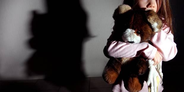 """Il abuse de sa fille adoptive car """"le diable était rentré en lui"""" - La DH"""