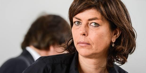 Joëlle Milquet annonce son retour - La DH