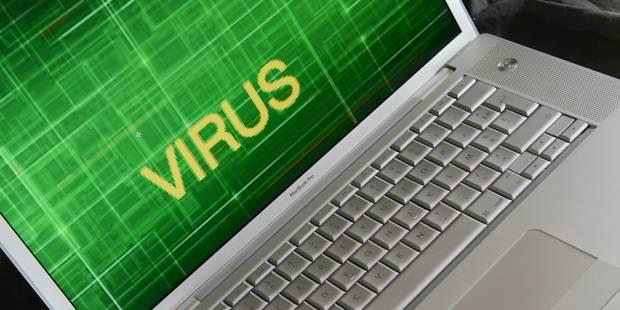 La Belgique s'arme contre la cybercriminalité - La DH