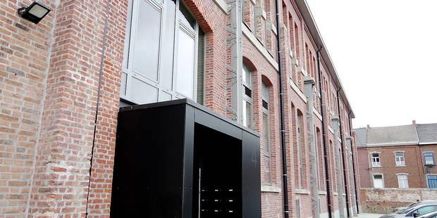 Charleroi inaugure 24 logements sociaux - La DH