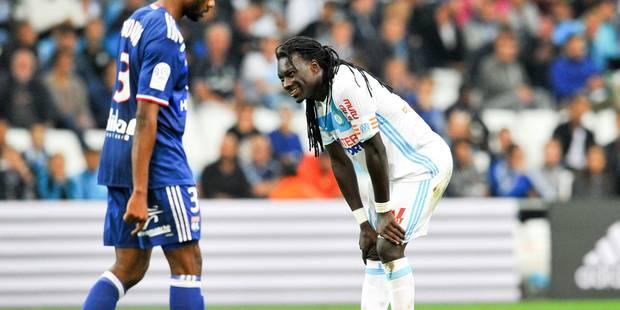 Ligue 1: Marseille rejoint in extremis à Angers - La DH