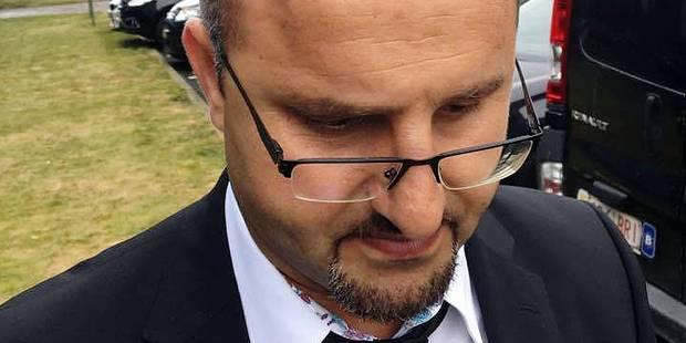 Racisme: Alain Courtois transmet un dossier à la Fédération belge de football - La DH