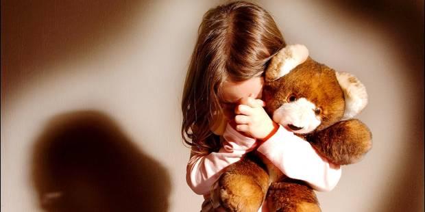 Il viole sa nièce, âgée de six ans - La DH