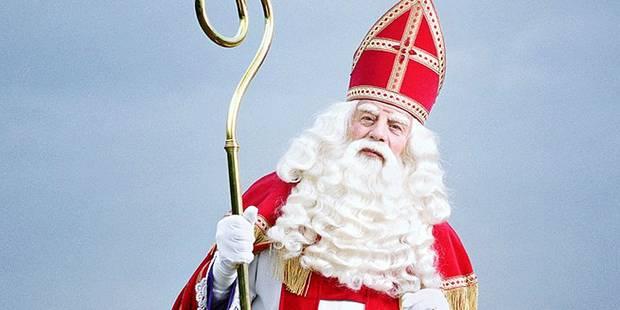 Saint Nicolas est déjà là ! - La DH