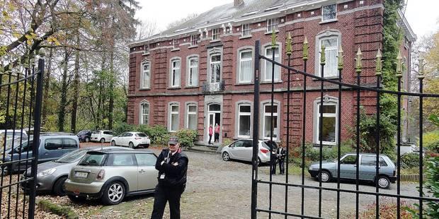 Réfugiés à Walcourt : 36 pertes d'emploi - La DH
