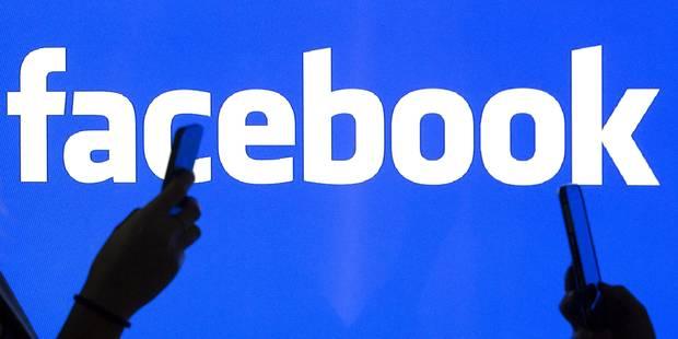 Un nouveau virus fait des dégâts sur la messagerie de Facebook - La DH