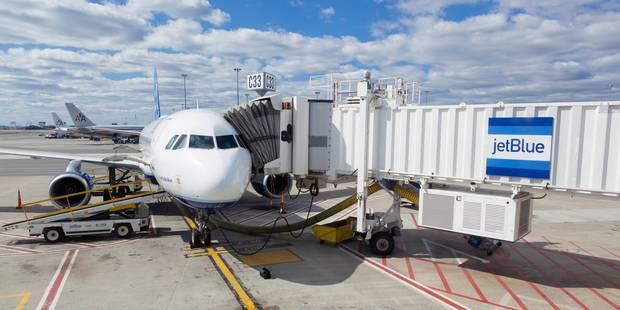 Une compagnie aérienne envoie deux enfants aux mauvaises destinations - La DH