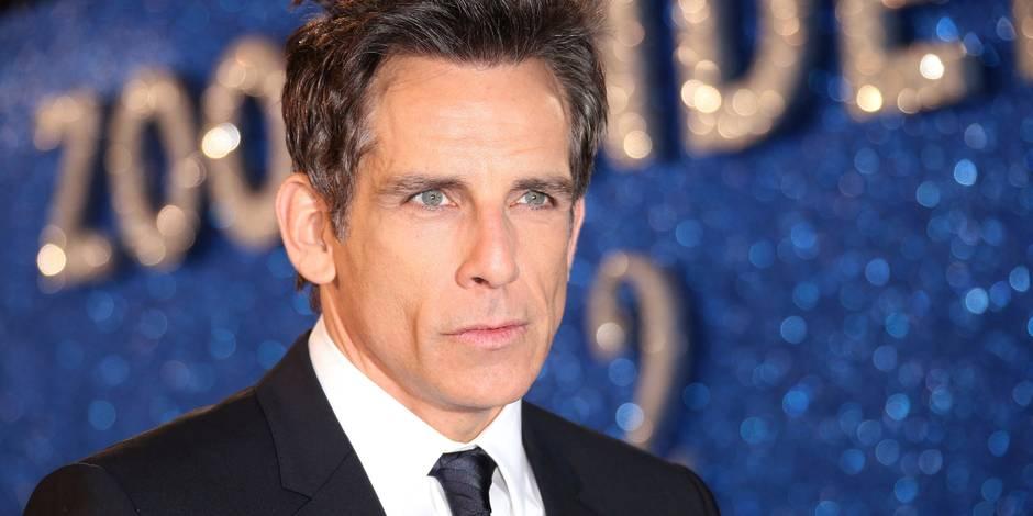 L'acteur Ben Stiller annonce avoir guéri d'un cancer de la prostate