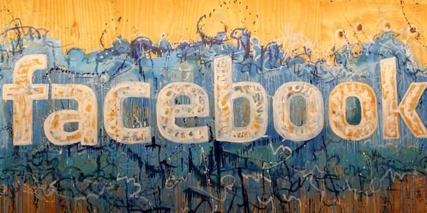 Comment se débarrasser du virus qui sévit sur Facebook Messenger - La DH
