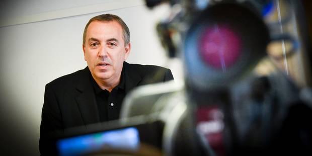 """La rédaction d'iTELE juge """"inacceptable"""" l'arrivée de Morandini à l'antenne - La DH"""