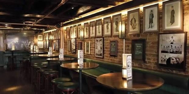 Voici le meilleur bar du monde - La DH