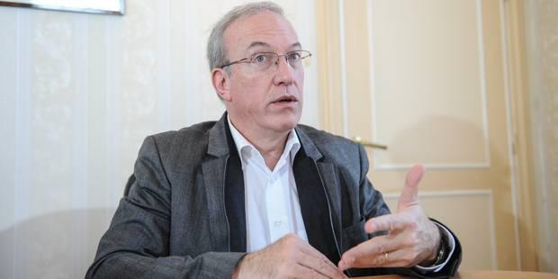 Marc Elsen et Benoît Pitance tous deux candidats à la tête de la liste CDH à Verviers - La DH