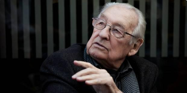 Le cinéaste polonais Andrzej Wajda est mort - La DH