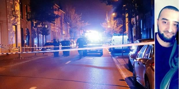 """Abattu en pleine rue à la kalachnikov : """"Akin est tombé dans un piège mortel"""" - La DH"""