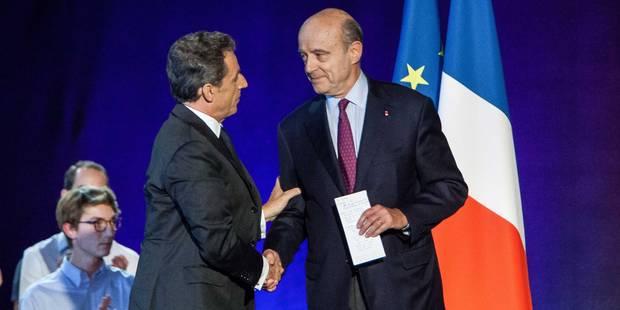 Alain Juppé casse Nicolas Sarkozy sur BFM (VIDEO) - La DH