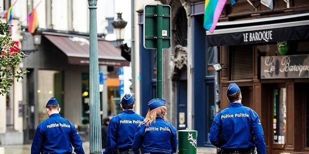 Homophobie en Belgique: ces chiffres qui inquiètent - La DH