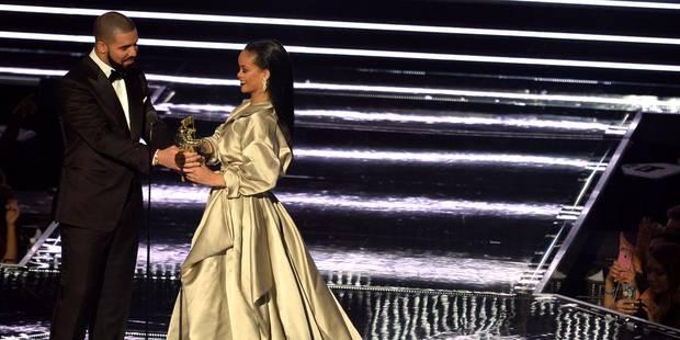 Rihanna et Drake se séparent: découvrez la nouvelle bombe du rappeur (PHOTOS ET VIDEO) - La DH