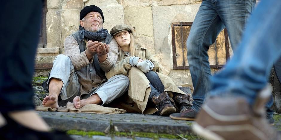 De plus en plus d'enfants vivent dans la rue (INFOGRAPHIE)