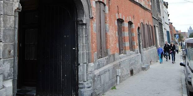 Tournai: encore un projet de résidence pour étudiants - La DH