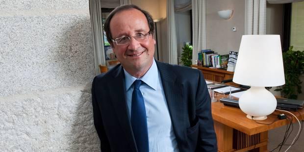 François Hollande sur Julie Gayet: « Elle souffre de cette situation. Ça brûle» - La DH