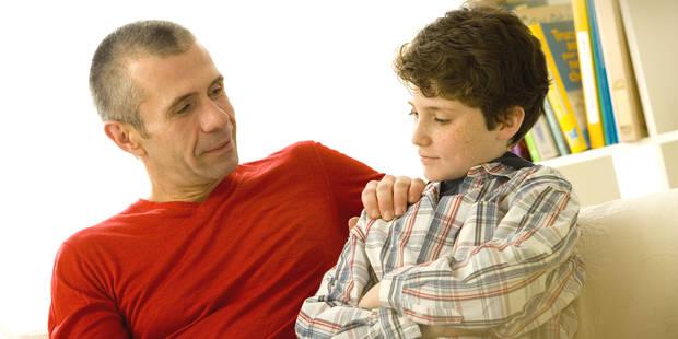 Licenciement : quelles conséquences pour les enfants ? - La DH