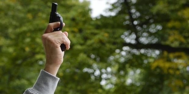 Panique lors d'un jogging à Rennes à cause de l'arme... du starter - La DH