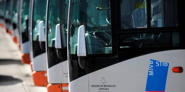 Davantage de Bruxellois dans les pouvoirs publics régionaux - La DH