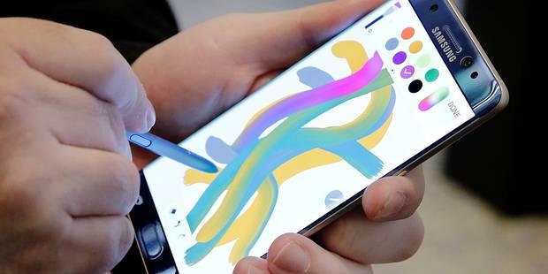 Samsung: un fiasco jamais vu - La DH