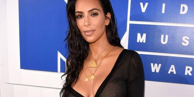 Mais pourquoi Kim Kardashian reste-t-elle si silencieuse après son agression? - La DH