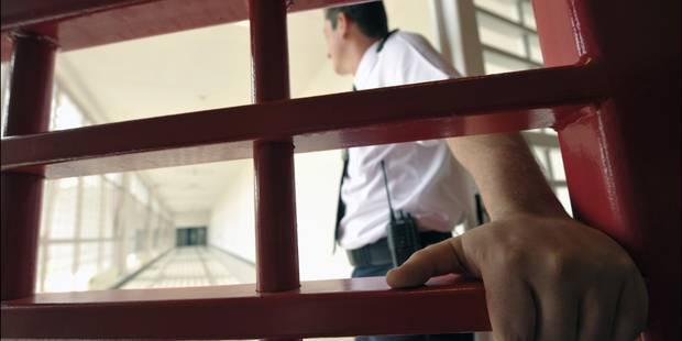 Prisons: la libération de certains détenus accélérée - La DH