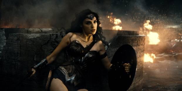 Wonder Woman, nouvelle ambassadrice des Nations unies - La DH