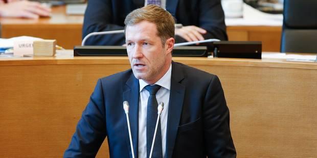"""Paul Magnette: """"La Belgique ne signera pas le CETA le 27 octobre"""" - La DH"""