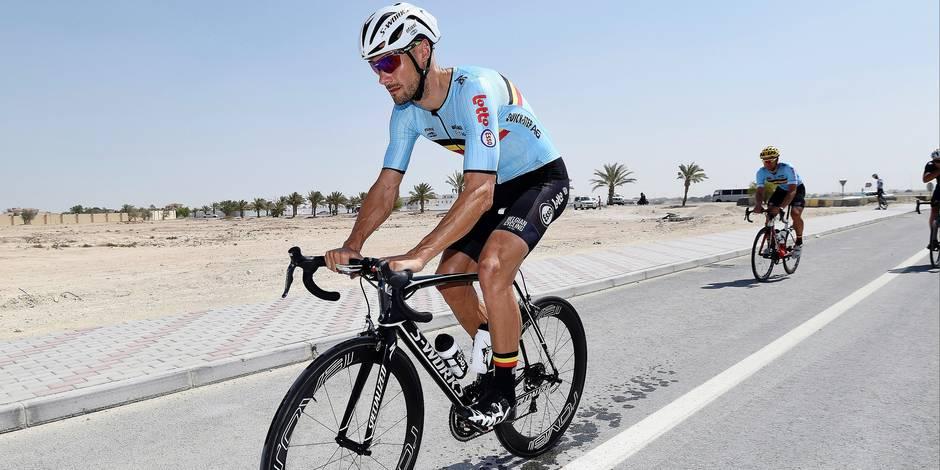 UCI Road World Championships Doha - Day 5