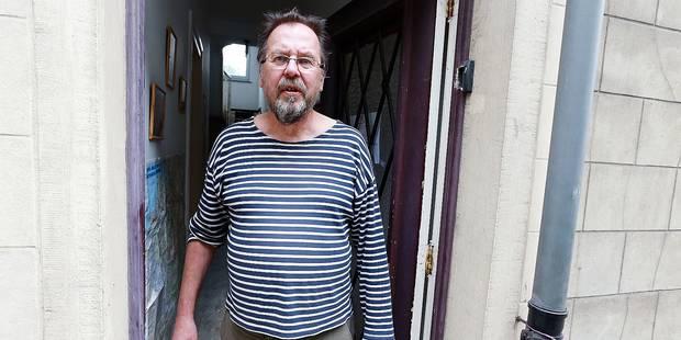 """Jean-Marie face à une bande de jeunes à Uccle: """"Je n'ose plus sortir de chez moi !"""" - La DH"""